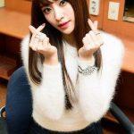 2016年韓国で人気の髪型は?ボブ?ロング?シースルーバングは定番に?