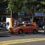 韓国タクシーの料金や乗り方は?種類や見分け方ってあるの?