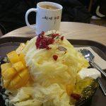 韓国ホミビン(人気台湾デザートカフェ)が新大久保にオープン!メニューや価格は?