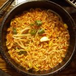韓国インスタントラーメン人気は?辛いだけ?食べてみたいのはどれ?