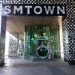 韓国コエックスモール、SMTOWNコエックスアティウムって?カフェやショップ、ホログラムをチェック!