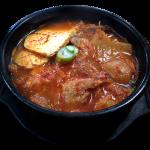 韓国鍋、種類は?キムチチゲ、プデチゲ他は?しめはラーメン?ご飯?チーズ?