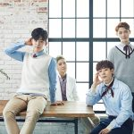 VOISPER(韓国ボーカルグループ)メンバープロフィールは?同級生で結成?ハーモニーの実力は?