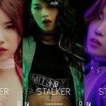 1NB韓国ガールズグループ、メンバープロフィールは?ストーカーMVが恐怖!デビューは?