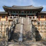 慶州(キョンジュ)の世界文化遺産登録の名所は?場所や行き方は?