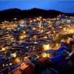 釜山で人気の甘川文化村!フォトジェニックで可愛い!おすすめは他にも!