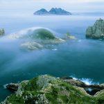 韓国ヨス(麗水)はリゾート地でおすすめは国立公園で海の夜景!