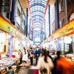 釜山観光におすすめの市場を3つ紹介!場所や行き方、夜市もあるの?
