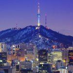 ソウルタワーの行き方は?定番デートスポットでソウルの夜景と南京錠とレストランでディナーを!