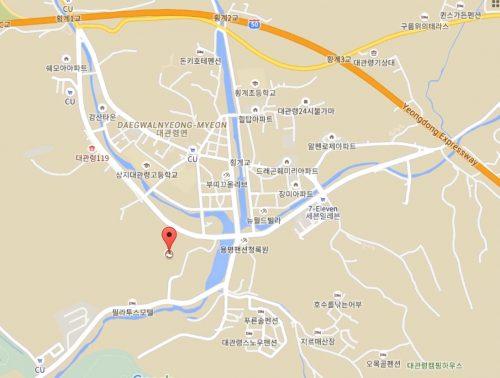 平昌オリンピックスタジアム