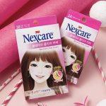 Nexcareのニキビパッチが韓国では定番?使い方は?どこで買える?