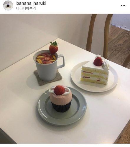 出典:https://www.instagram.com/banana_haruki/