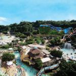 韓国最大ウォーターパーク「カリビアンベイ」!場所や料金、おすすめ人気アトラクションは?裏技も紹介!