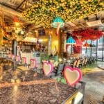 江南カフェ「不思議の国のミスユン」が可愛い!場所や最新メニューは?韓国ドラマのロケ地?