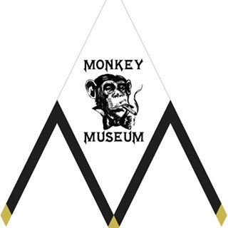 出典:https://www.instagram.com/monkey_museum/