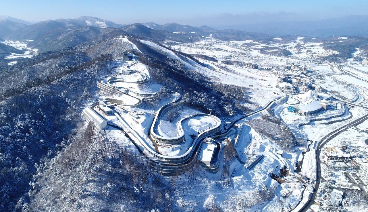 出典:https://www.pyeongchang2018.com/ko/index
