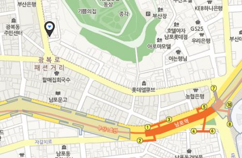 ルブレッドラボ韓国2