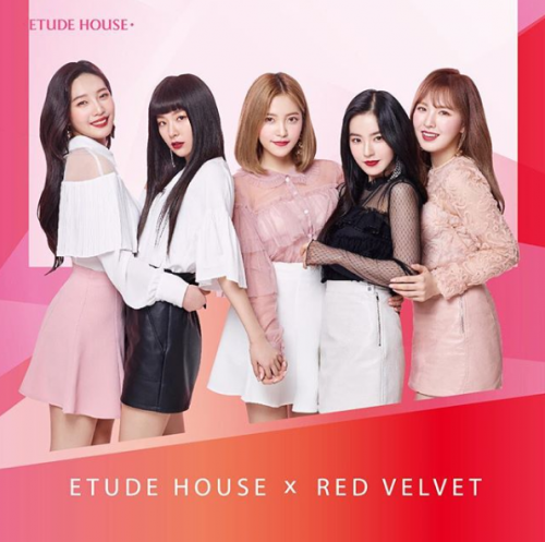 出典:https://www.instagram.com/etudehouseofficial/?hl=ja