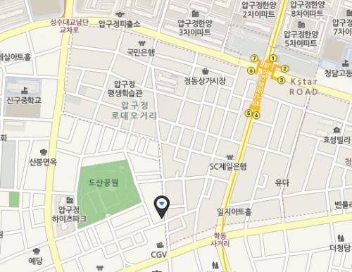 ルブレッドラボ韓国
