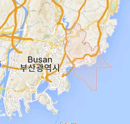 釜山広域市海雲台区