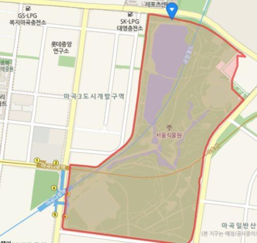 ソウル植物園5