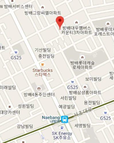 韓国カフェMUINE4